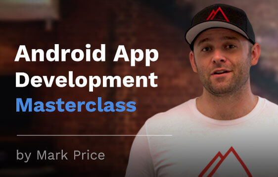 Android Masterclass