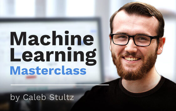 Machine Learning Masterclass