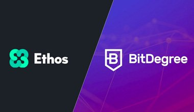 Ethos will create Introduction to crypto and cryptocurrencies course