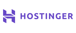 Our partners Hostinger