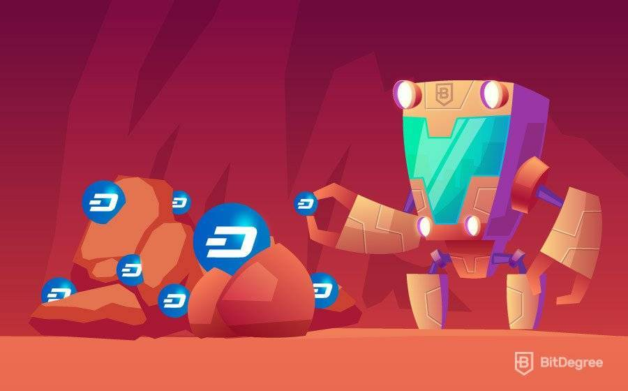 Dash Mining: Complete Starter's Guide to Mining Dash Coin