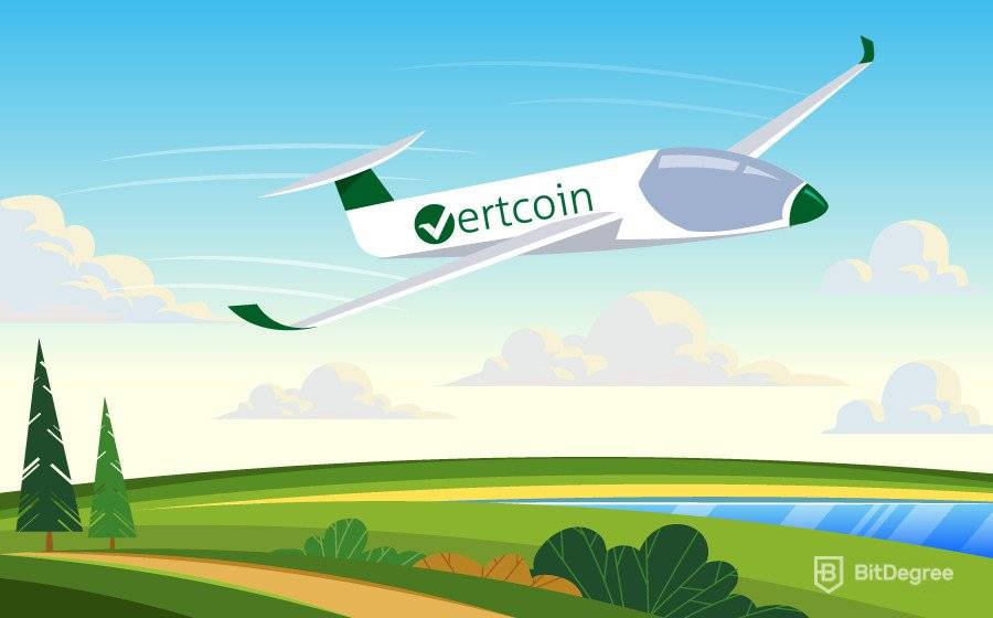 Vertcoin Price Prediction 2020 and Beyond