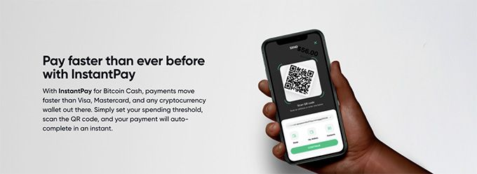 Bitcoin.com review: pay faster.