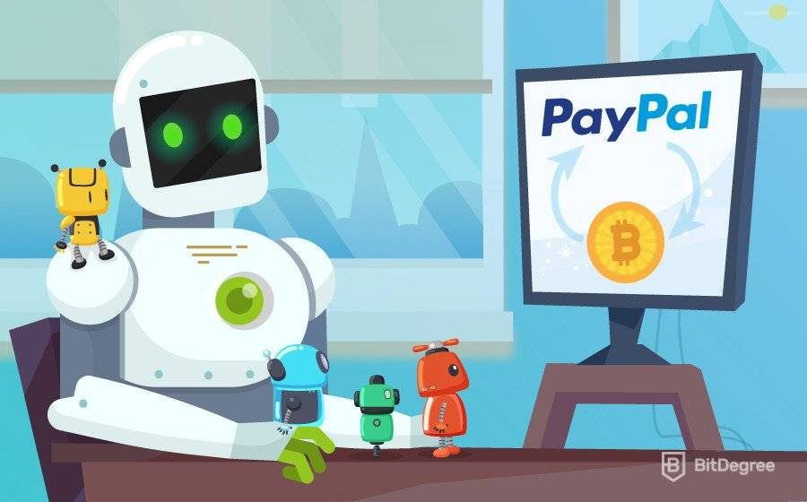 Buy Bitcoin with PayPal: How to Do It Fast?