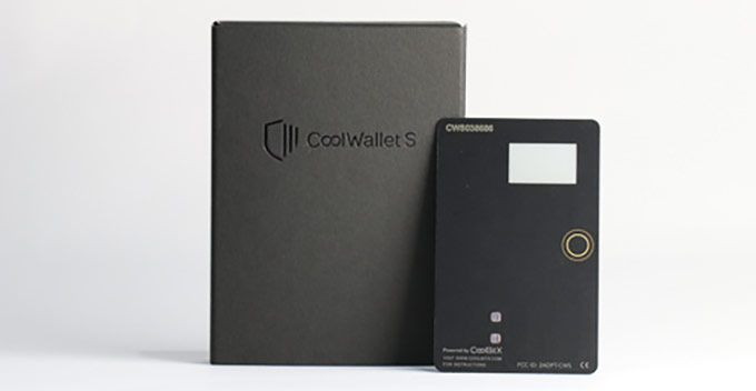 Best Cold Wallet Available