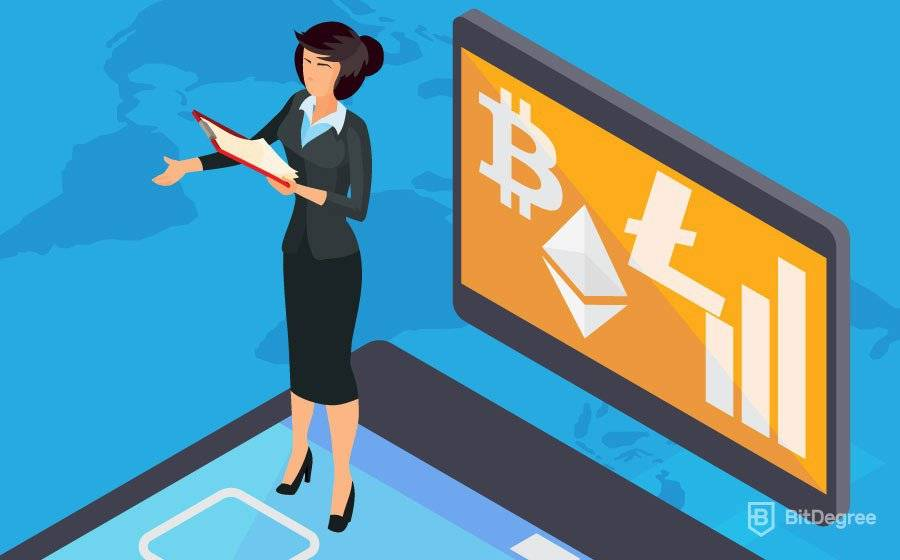 Cryptocurrency Trading: How to Start?