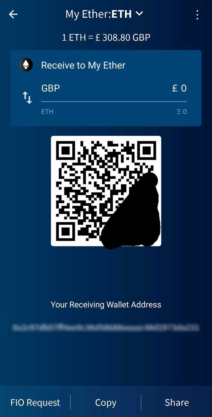Edge wallet review: your Ethereum wallet.