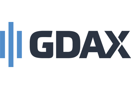 cryptocurrency gdax