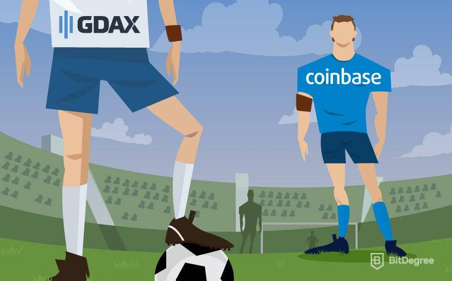 GDAX VS Coinbase: What's the Better Alternative?