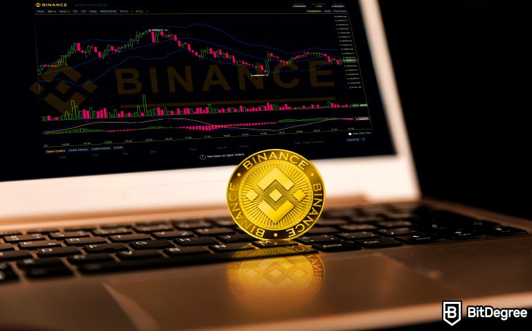 How to Buy on Binance: A Comprehensive Guide