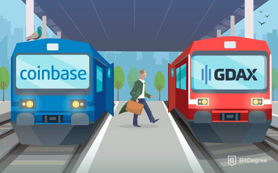 How to Transfer From Coinbase to GDAX: Full Guide