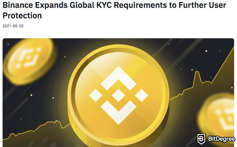 What is KYC Meaning, and Why is it Important for Your Crypto Account?