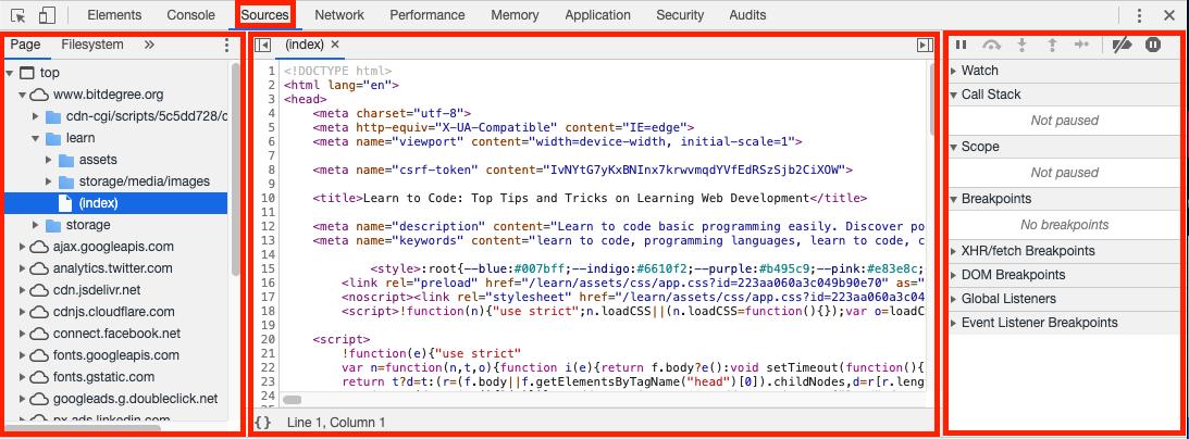 Edit Webpage Chrome