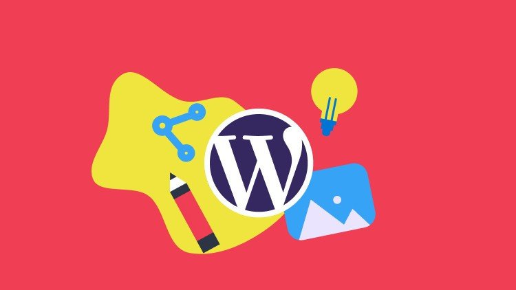 WordPress for Beginners - Learn How to Create a Blog