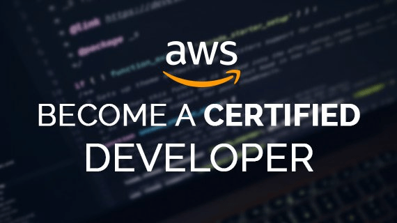 AWS Certified Developer - Associate 2018 Course