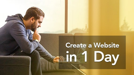 Be Your Own Boss: Learn to Build a WordPress Website in 1 Day [Bitdegree Coupon]