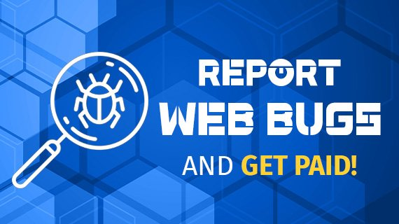 Bug Bounty: Become a White Hat Hacker, Report Web Bugs and Get Paid!