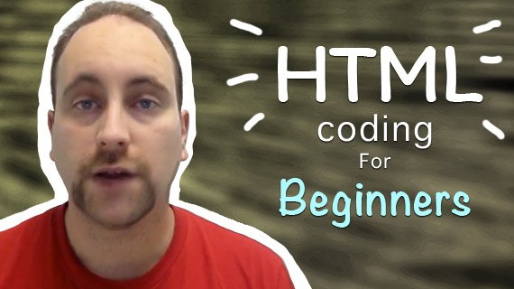 Micro-Scholarship course: HTML Coding For Beginners Course: Learn HTML in 1 Hour