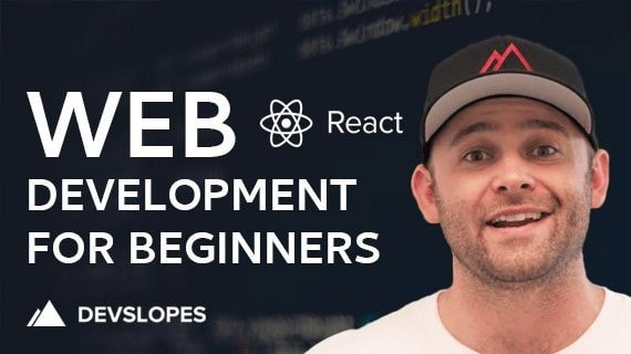 Create React App in React js Tutorial and Flux Web Dev for Beginners [BitDegree Free Course]