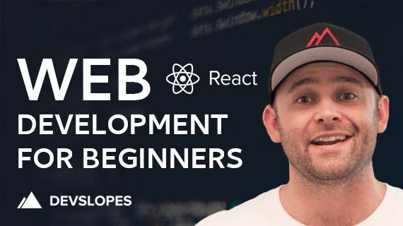 React js Tutorial and Flux Web Dev for Beginners Course