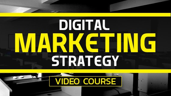 Digital Marketing Grow Your Online Business Course