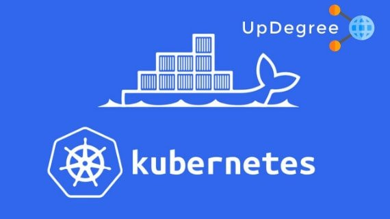[100% Off BitDegree Coupon] - Kubernetes + Docker Complete Course - 2 in 1 Hands On!