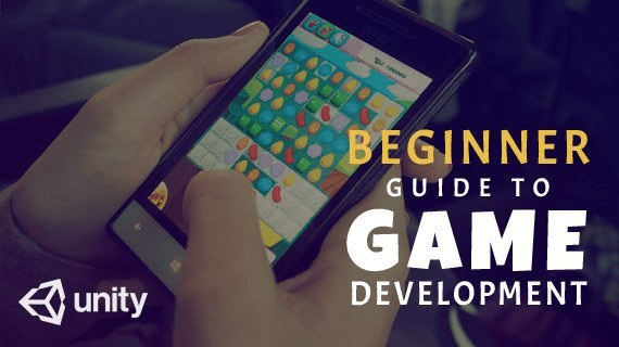 Game Academy Courses: Beginner Guide to Game Development with Unity