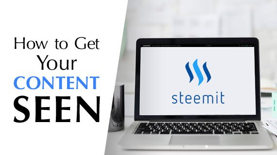 Get Paid To Blog - Ultimate Guide on How to Make Money on Steemit Course