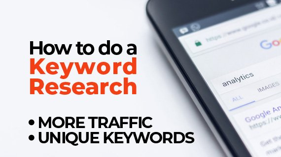 Learn Smart SEO Keyword Targeting course