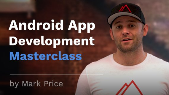 A Complete Android App Development Course