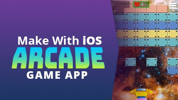 How To Make Arcade Game App The Ultimate IOS Guide No Coding - Free game design course