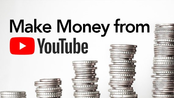 YouTube: Exclusive Course to Make You Stand Out Course
