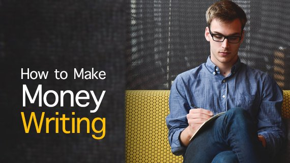 How to Make Money Writing - Best Tips to Make Money Freelancing Course