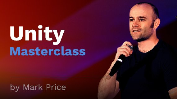 Ultimate Unity Masterclass: Learn To Create Amazing Video Games [Bitdegree Coupon]