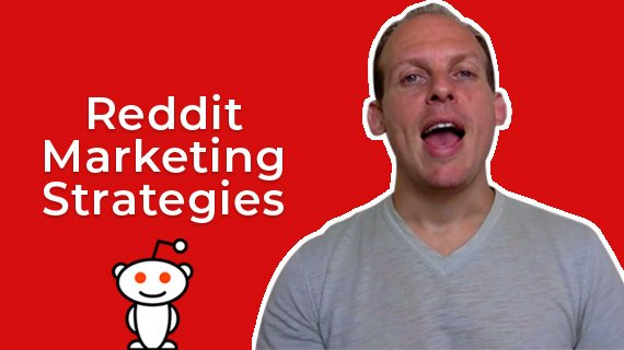 Reddit: Get Traffic & Sell Products Fast Course