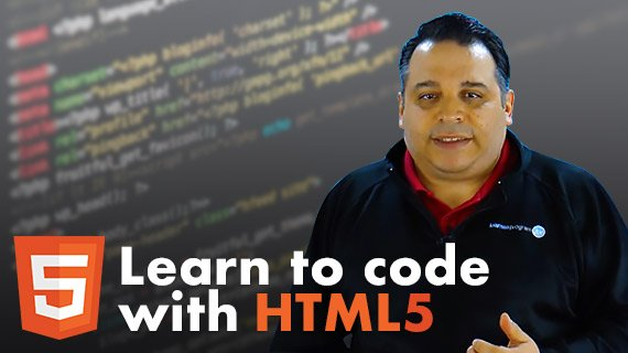Become Advanced HTML5 Specialist Course