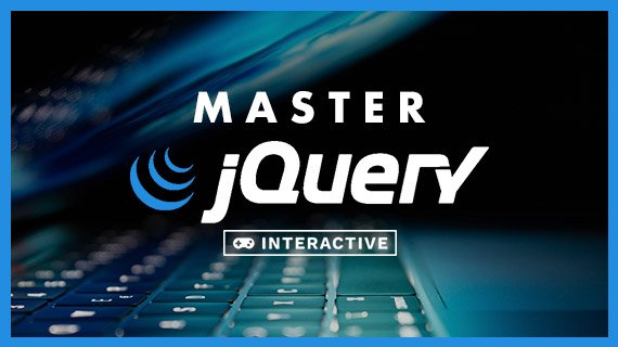 Learn How to Use jQuery Effects & Events Course