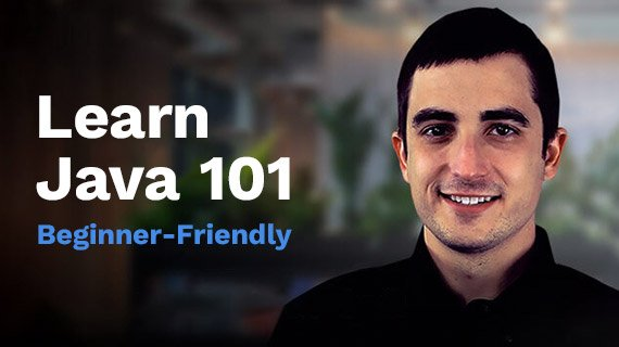 Beginner-Friendly Approach to Java Programming - Course