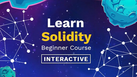 Space Doggos – Interactive Learning Solidity Course For Beginners