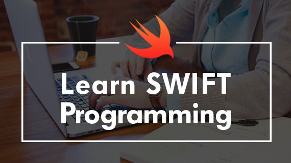 Learn Swift Programming: Easy to Learn Visual Programming Method