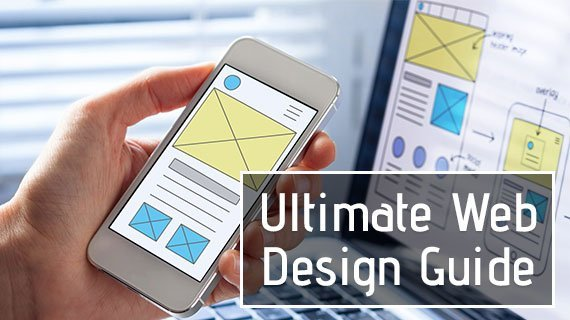 Learn Web Design: The Ultimate Guide For Beginners