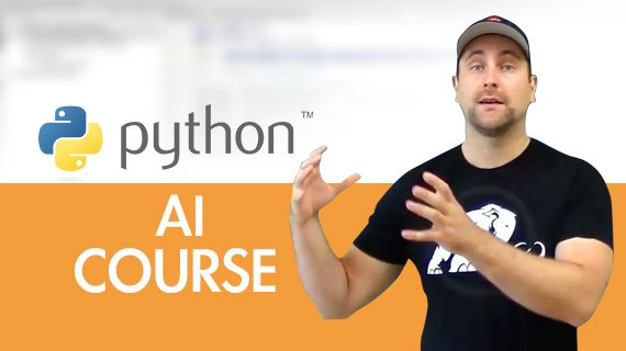 Micro-Scholarship course: Python Image Recognition: Hands-On Artificial Intelligence Course