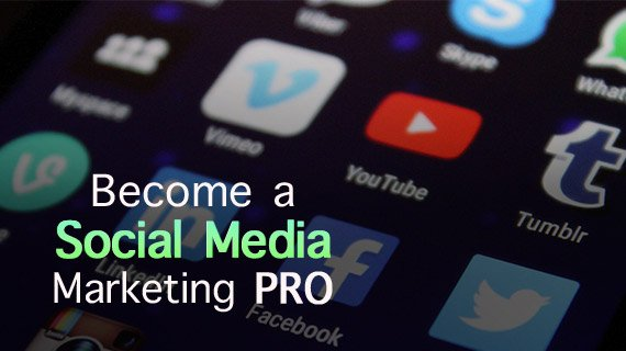 Ultimate Social Media Marketing Courses