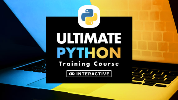 Learn Python Dictionary, Python For Loop & More Course