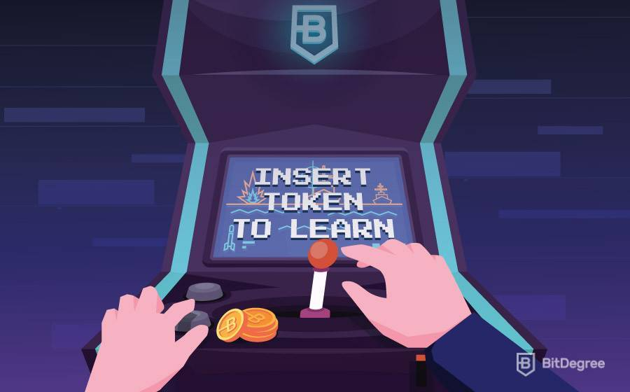 How to Use BitDegree Tokens? cover image