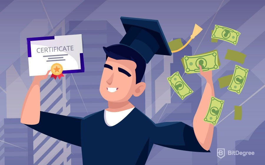 How to Apply for BitDegree's Small Scholarships? cover image