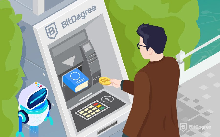 Learn How to Buy BitDegree Courses With BTC: Quick Guide cover image