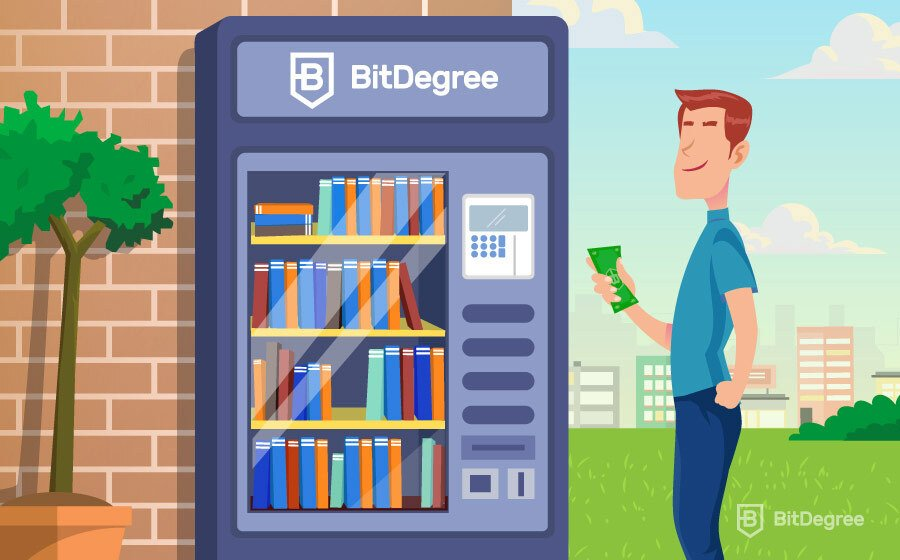 Buy BitDegree Courses Using BDG Tokens: Simple Step-by-Step Guide cover image