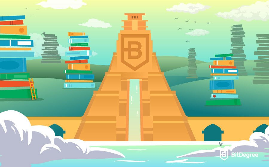 What is BitDegree? The Complete Guide on BitDegree cover image