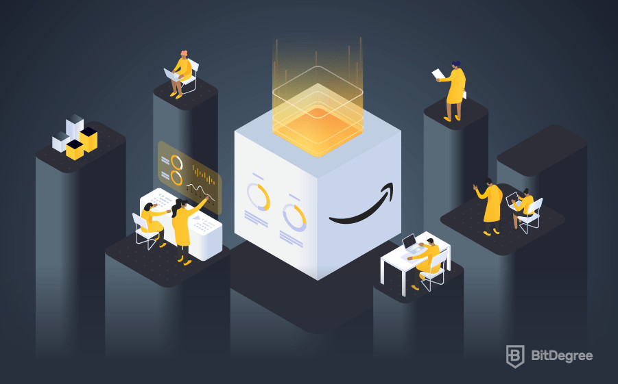 AWS Projects: When You Want to Have More to Show cover image